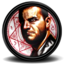 128x128px size png icon of Painkiller Resurrection 6