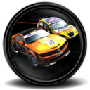 128x128px size png icon of Race On 4