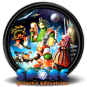 128x128px size png icon of Spore Galactic Adventures 2