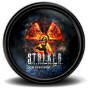 128x128px size png icon of Stalker Call of Pripyat RUS 8