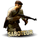 128x128px size png icon of The Saboteur 17 special