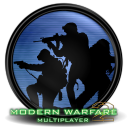 128x128px size png icon of Call of Duty Modern Warfare 2 13