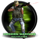 128x128px size png icon of Call of Duty Modern Warfare 2 15