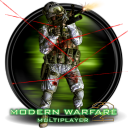 128x128px size png icon of Call of Duty Modern Warfare 2 17