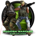 128x128px size png icon of Call of Duty Modern Warfare 2 20