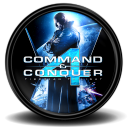 128x128px size png icon of Command Conquer 4 Tiberian Twilight 1