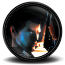 128x128px size png icon of Death to Spy 1