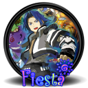 128x128px size png icon of Fiesta Online 1