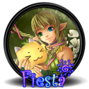 128x128px size png icon of Fiesta Online 5