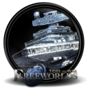 128x128px size png icon of Freeworlds Tides of War 5