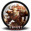 128x128px size png icon of Knight Online World 3