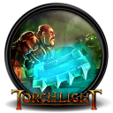 Torchlight 13 Icon