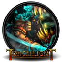 128x128px size png icon of Torchlight 17