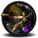 128x128px size png icon of Torchlight 23