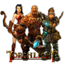 128x128px size png icon of Torchlight 25