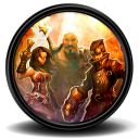 128x128px size png icon of Torchlight 3