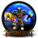 128x128px size png icon of Torchlight 5