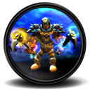128x128px size png icon of Torchlight 7