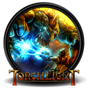 128x128px size png icon of Torchlight 9