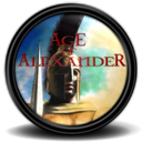 128x128px size png icon of Age of Alexander 2