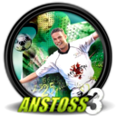 128x128px size png icon of Anstoss 3 1