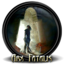 128x128px size png icon of Arx Fatalis 2