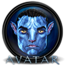 128x128px size png icon of Avatar 4