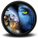128x128px size png icon of Avatar 6