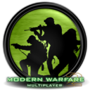 128x128px size png icon of Call of Duty Modern Warfare 2 23