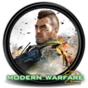 128x128px size png icon of Call of Duty Modern Warfare 2 27