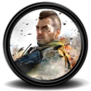 128x128px size png icon of Call of Duty Modern Warfare 2 29