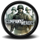 128x128px size png icon of Company of Heroes 2