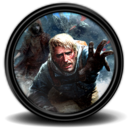 128x128px size png icon of Cursed Mountain 2