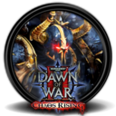 128x128px size png icon of Dawn of War II Chaos Rising 2