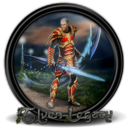 128x128px size png icon of Elven Legacy 10