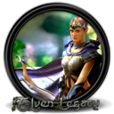 128x128px size png icon of Elven Legacy 8