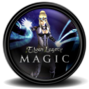 128x128px size png icon of Elven Legacy Magic 4
