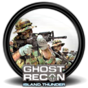 128x128px size png icon of Ghost Recon Island Thunder 1