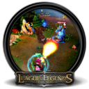 128x128px size png icon of League of Legends 8