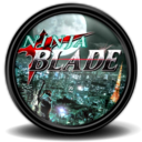 128x128px size png icon of Ninja Blade 2