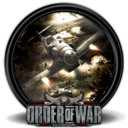 Order of War 10 Icon