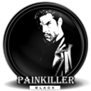 128x128px size png icon of Painkiller Black Edition 2