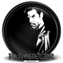 Painkiller Black Edition 4 Icon