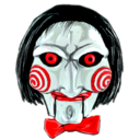 128x128px size png icon of SAW TheGame 3