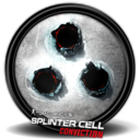 Splinter Cell Conviction CE 6 Icon