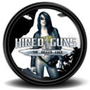 128x128px size png icon of The Jagged Edge Hired Guns 2