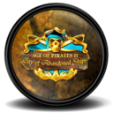 128x128px size png icon of Age of Pirates 2 City of Abandoned Ships 1
