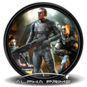 128x128px size png icon of Alpha Prime 3