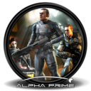 128x128px size png icon of Alpha Prime 4