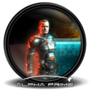 128x128px size png icon of Alpha Prime 7